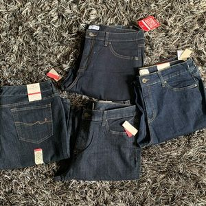 BUNDLE! St Johns Bay jeans